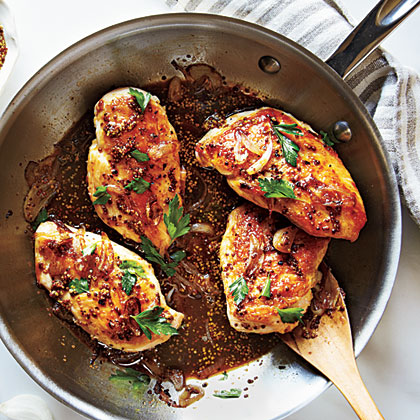 chicken-honey-beer-sauce