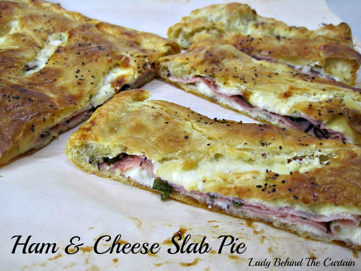 cheese puff pastry pie recipe yummly ham and cheese puff pastry tart ...