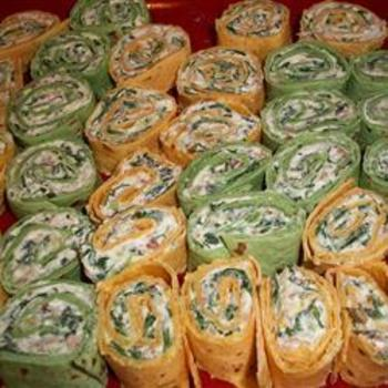 Spinach-Roll-Ups