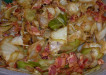 fried-cabbage-with-bacon-onion-and-garlic