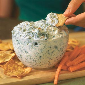 Healthy-Spinach-Dip