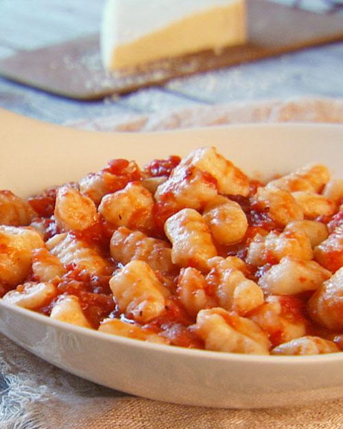 Homemade-Gnocchi