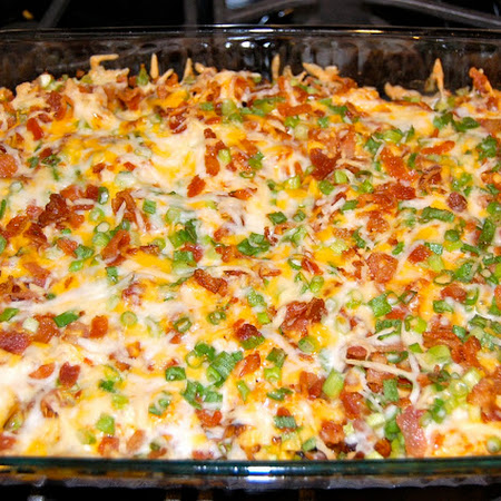 Chicken casserole easy recipes
