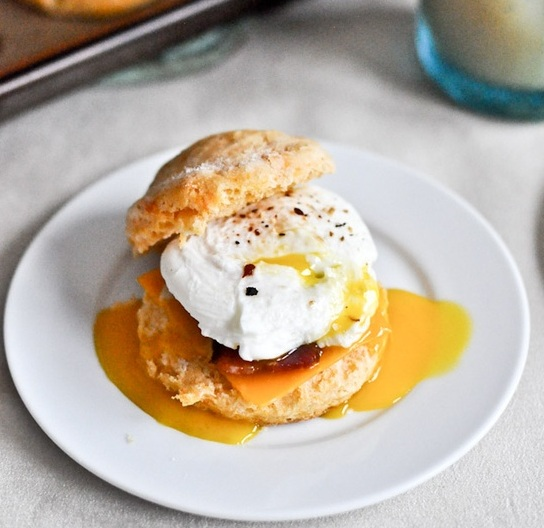 Sweet-Potato-Breakfast-Biscuits