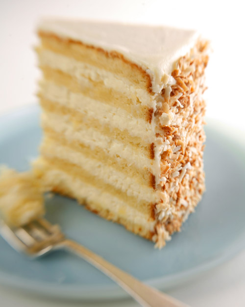Ultimate-Coconut-Cake