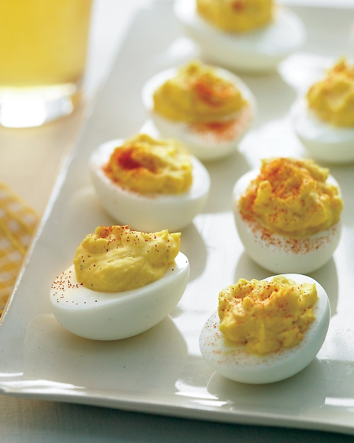 Creamy-Deviled-Eggs
