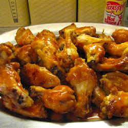 The Hairy Bikers' Southern-Style Chicken Wings Recipe — Dishmaps