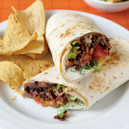 Chipotle-Bean-Burritos