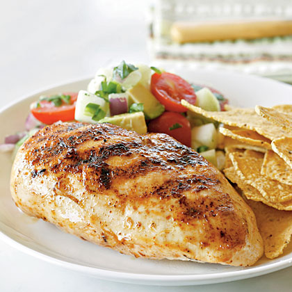 Chicken-Breasts-with-Avocado-Tomato-and-Cucumber-Salsa