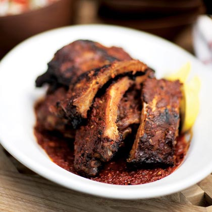 Spicy-Pork-Ribs