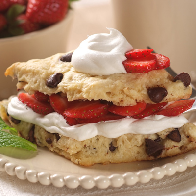 Chocolate-Chip-Strawberry-Shortcake