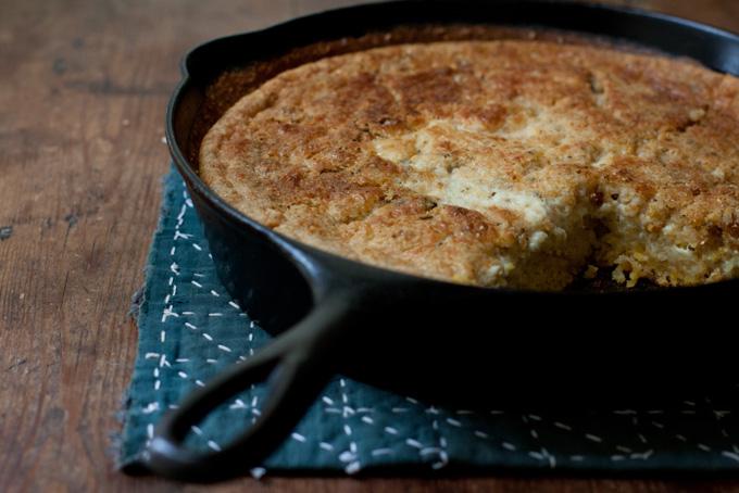 Quinoa-Skillet-Bread
