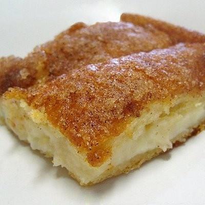 Sopapilla-Cheesecake