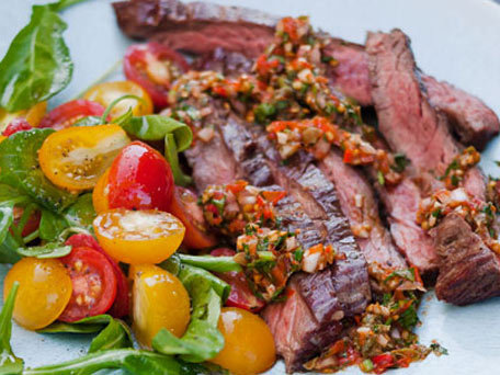 Churrasco-Steak-and-Arugula