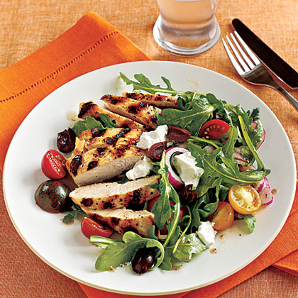 Grilled-Chicken-and-Tomato-Salad