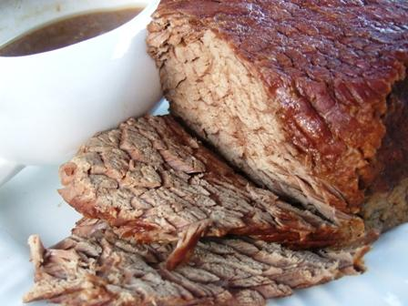 Slow-Cooker-Roast-Beef