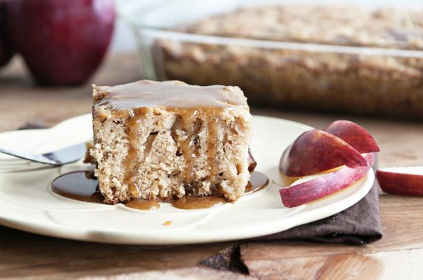 The-Best-Apple-Cake-Recipe