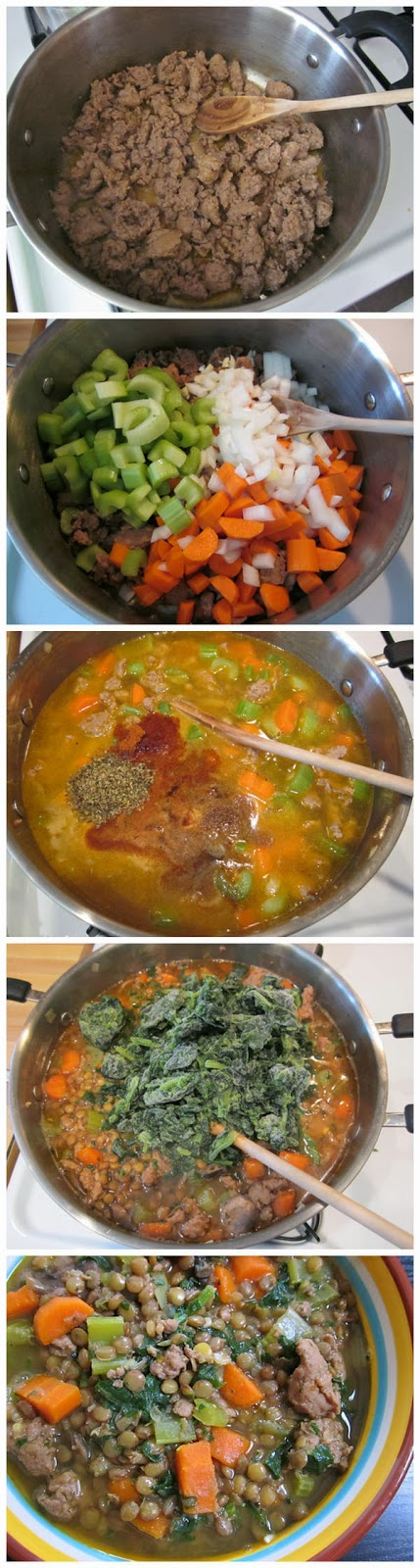 lentil-and-sausage-stew