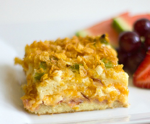 Christmas-Morning-Breakfast-Casserole