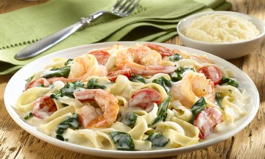Creamy-Shrimp-Alfredo