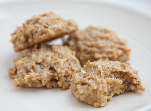 Healthier-Peanut-Butter-Banana-Cookies