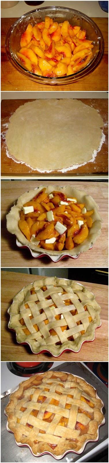 Delicious-Peach-Pie