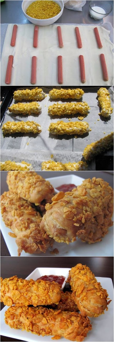 Crunchy-Nacho-Crescent-Dogs-Recipe