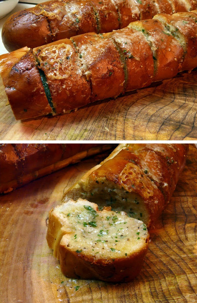 Italian-Bread-with-Gorgonzola-Recipe