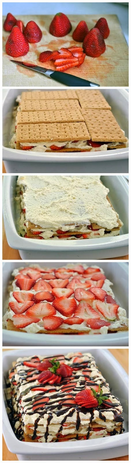 No-Bake-Strawberry-Icebox-Cake-Recipe