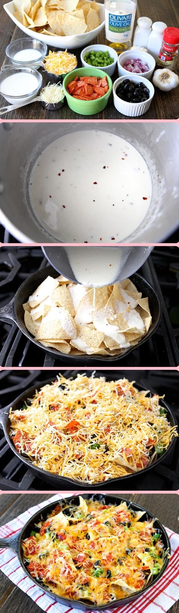 Pizza-Nachos-Recipe