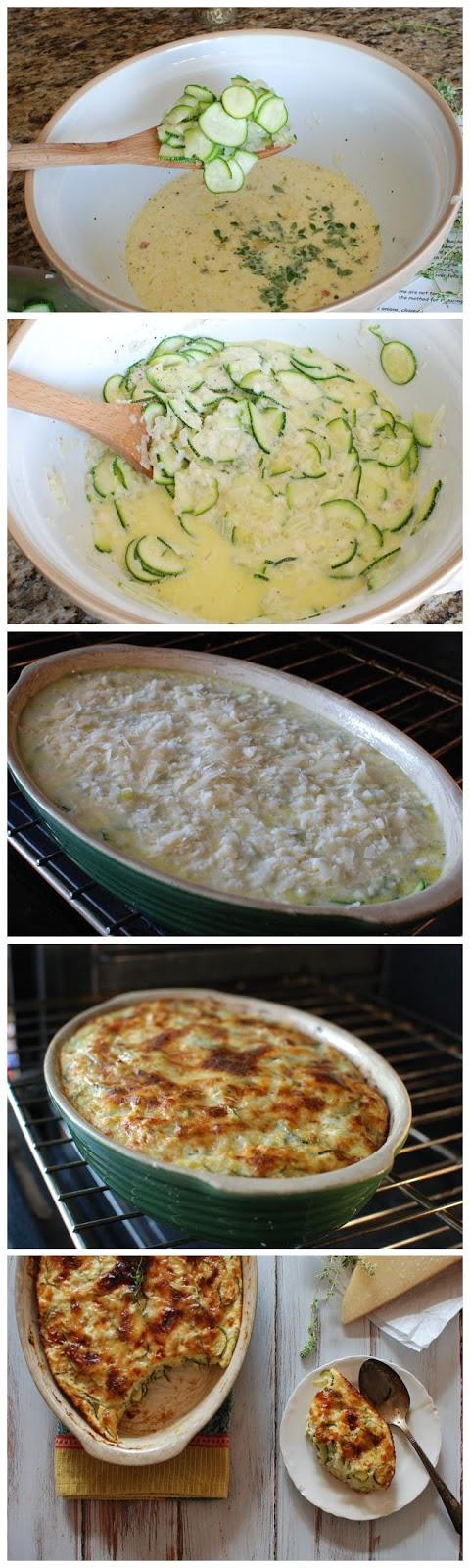 Zucchini-Gratin-Recipe