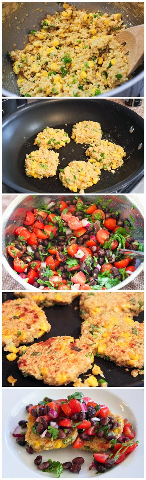 Quinoa-Corn-Griddle-Cakes-With-Black-Bean-Salsa-Recipe