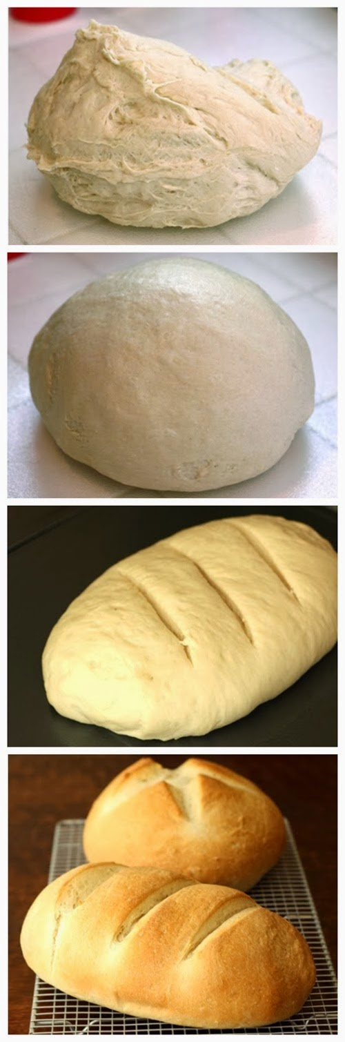 Simple-One-Hour-Homemade-Bread-Recipe