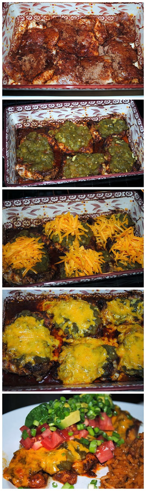 Smothered-Green-Chile-Pepper-Chicken-Recipe