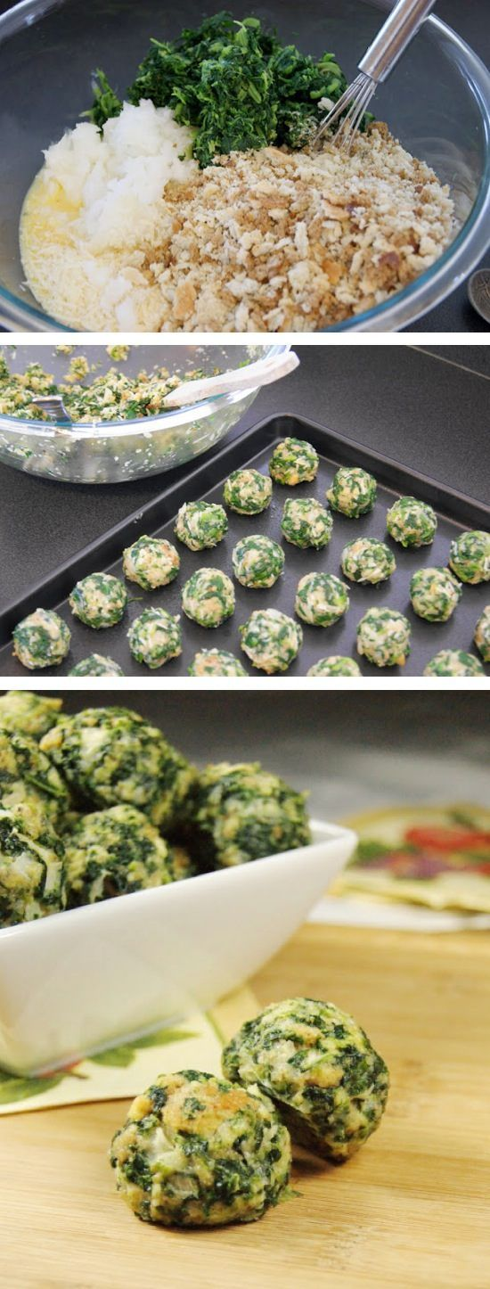 Spinach-Balls-Recipe