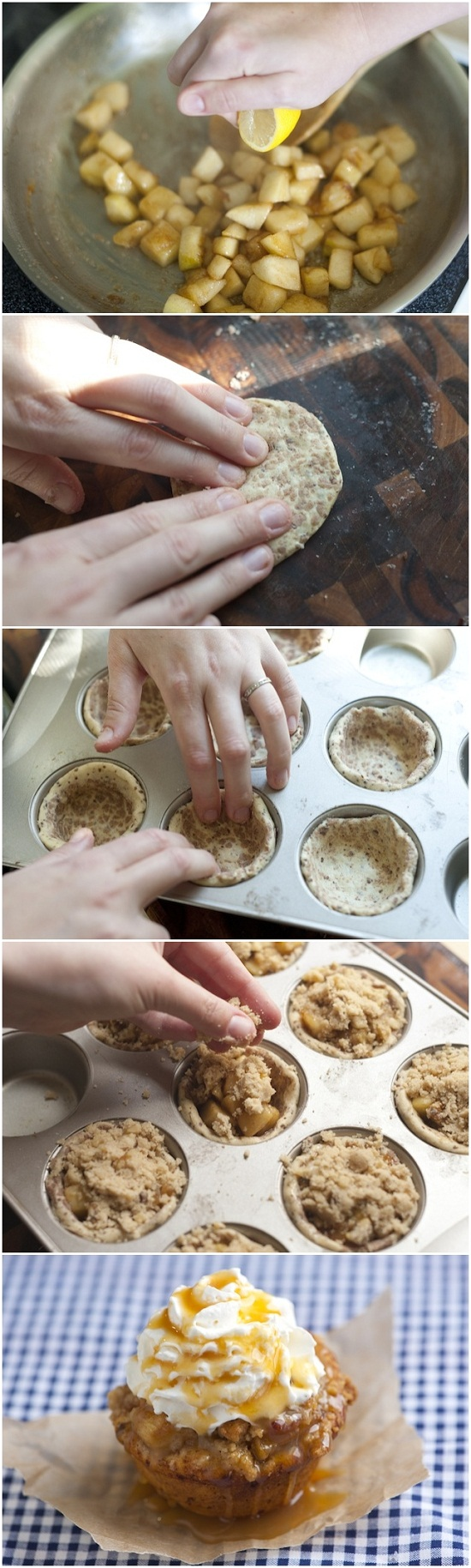 Apple-Pie-Cupcakes-Recipe