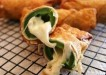 Jalapeno Popper Wontons With String Cheese