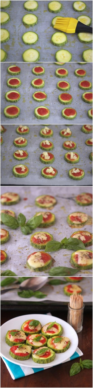 Zucchini-Pizza-Bites-Recipe